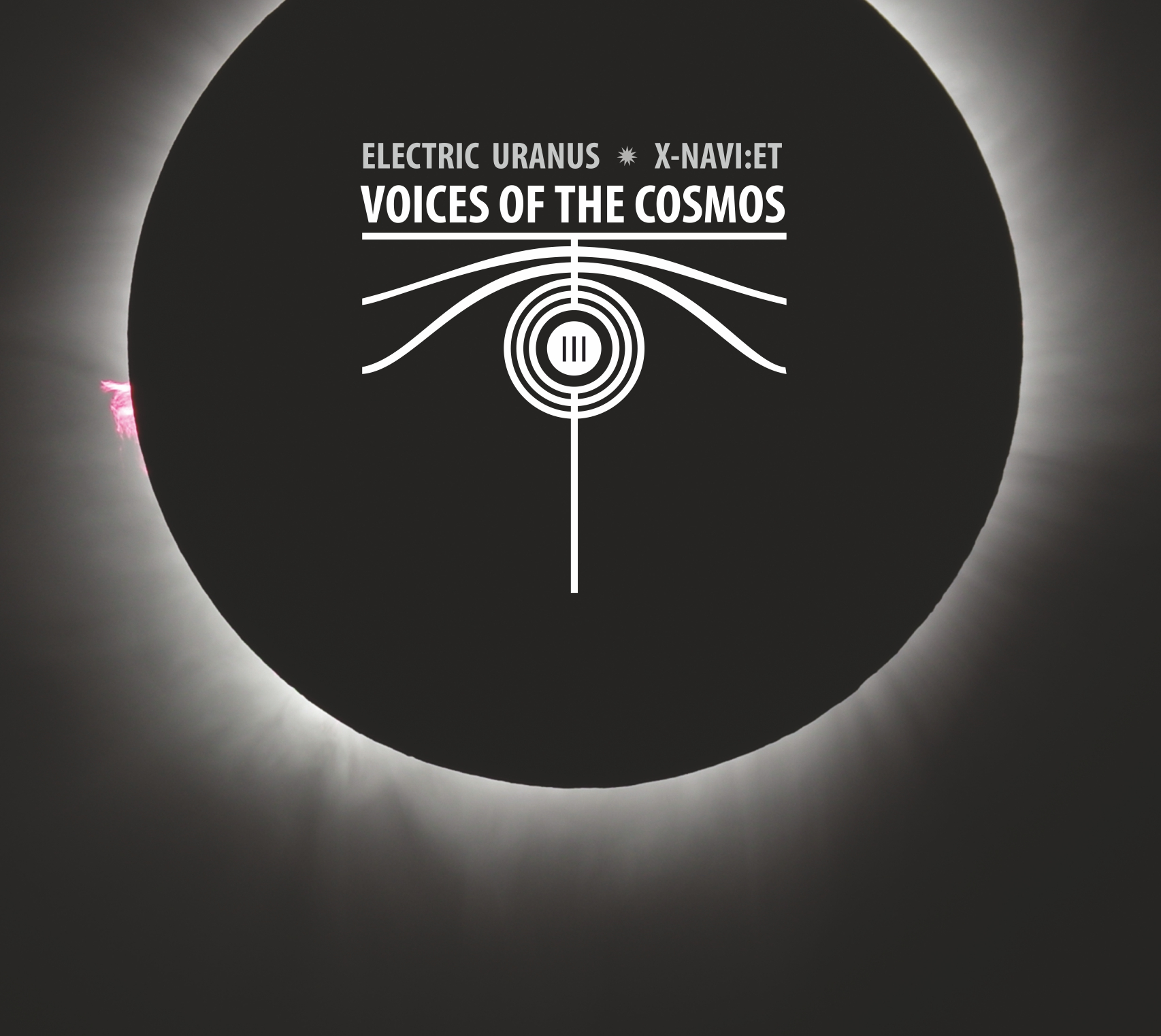 Voices of the Cosmos III - nowy album duetu X-Navi:Et & Electric Uranus